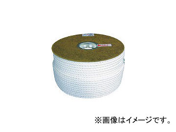 ユタカメイク/YUTAKAMAKE クレモナロープドラム巻 3φ×300m PRV7(3708985) JAN:4903599063080
