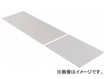 トラスコ中山/TRUSCO 軽量棚用背板 1500×1800用 S65 NG(5070856) JAN:4989999725223