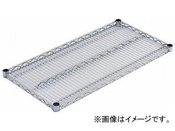 トラスコ中山/TRUSCO ステンレス製メッシュラック用棚板 1205×457 SES44S(2310716) JAN:4989999661446