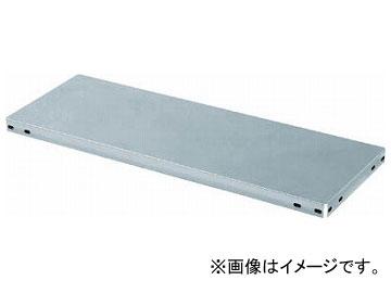 トラスコ中山/TRUSCO SUS430製軽量棚用棚板 1500×600 SU456(3018610) JAN:4989999748734