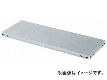 トラスコ中山/TRUSCO SUS304製軽量棚用棚板 1200×450 SU344(3018261) JAN:4989999748383