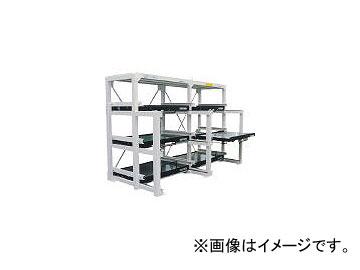 日向製作所/HYUGA スライダーラック N4S1500
