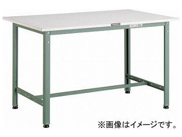 トラスコ中山/TRUSCO AE型作業台 900×450×H740 AE0945(2385406) JAN:4989999651331