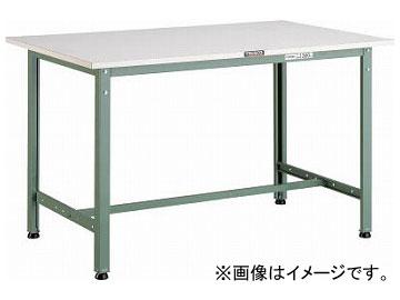 トラスコ中山/TRUSCO AE型作業台 1200×750×H740 AE1200(5056055) JAN:4989999632484