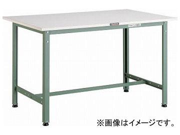 トラスコ中山/TRUSCO AE型作業台 1200×600×H740 AE1260(2385546) JAN:4989999659047