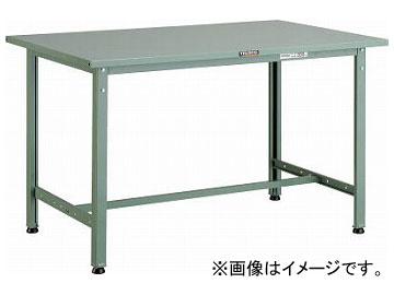トラスコ中山/TRUSCO SAE型作業台 900×600×H740 SAE0960(2851466) JAN:4989999650105