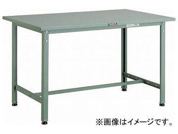 トラスコ中山/TRUSCO SAE型作業台 900×750×H740 SAE0975(2851474) JAN:4989999650136