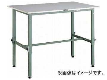 トラスコ中山/TRUSCO RAEM型高さ調節作業台 900×750 RAEM0975(2851075) JAN:4989999814033