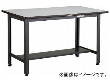 トラスコ中山/TRUSCO AEWR型作業台 1200×750×H740 AEWR1275(2415500) JAN:4989999651805