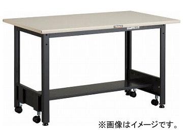 トラスコ中山/TRUSCO CFWS型作業台 900×600×H740 CFWS0960(2850231) JAN:4989999688184