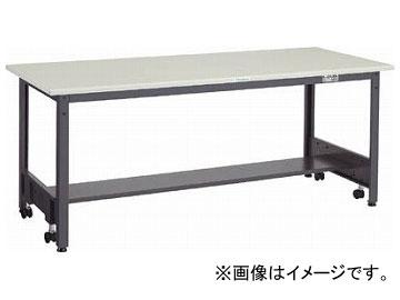 トラスコ中山/TRUSCO CFWS型作業台 1500×750×H740 CFWS1575(2850273) JAN:4989999688221