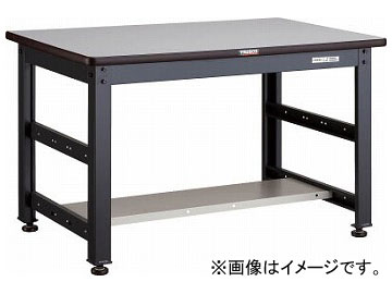 トラスコ中山/TRUSCO UTR型作業台 900×600×H740 UTR0960(2414317) JAN:4989999637434