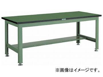 トラスコ中山/TRUSCO RDW型作業台 1500×750×H740 RDW1500(2405458) JAN:4989999637847