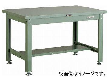 トラスコ中山/TRUSCO SDW型作業台 900×750×H740 SDW900(2405385) JAN:4989999641127