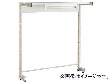 トラスコ中山/TRUSCO 作業台用TH型ツールハンガー 蛍光灯セット W1200 THNLL1200(2850320) JAN:4989999813289