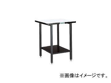 トラスコ中山/TRUSCO ELS型補助テーブル 500×500×600 アジャスター付 ELS500(5008395) JAN:4989999658590