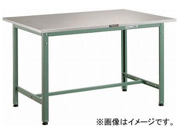 トラスコ中山/TRUSCO ステンレス張りAE型作業台 900×750 AE0975SUS(5222605) JAN:4989999644098