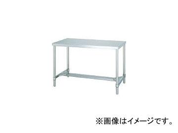 シンコー/SHINKOHIR ステンレス作業台H枠 AH12060