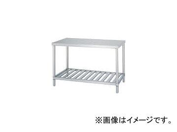 シンコー/SHINKOHIR ステンレス作業台スノコ棚 AS6060