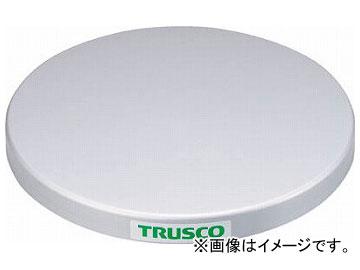 トラスコ中山/TRUSCO 回転台 50Kg型 φ300 スチール天板 TC3005F(3304396) JAN:4989999586992