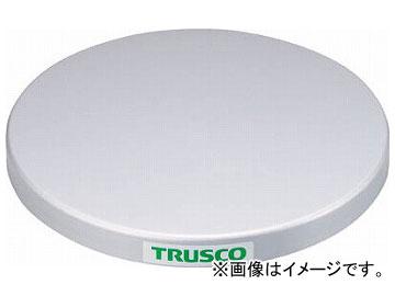 トラスコ中山/TRUSCO 回転台 100Kg型 φ600 スチール天板 TC6010F(3304302) JAN:4989999586909