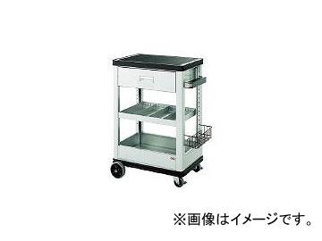 大阪製罐/OS ピットワゴン(固定トレータイプ) 引出し1 PW1B