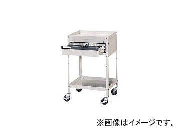 ダイシン工業/DAISHINKOGYO ツールワゴン グレー L1W