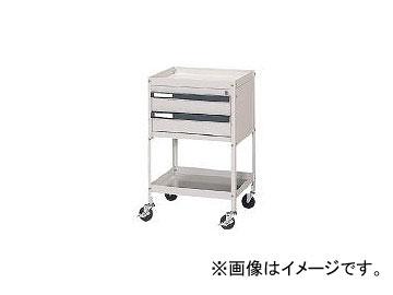 ダイシン工業/DAISHINKOGYO ツールワゴン グレー L2W