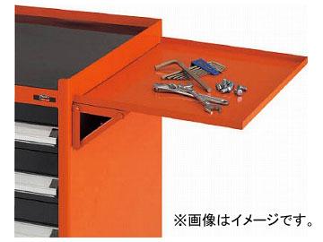 トラスコ中山/TRUSCO TWVE型キャビネットワゴン用サイドテーブル TWVEST O(2837145) JAN:4989999811841