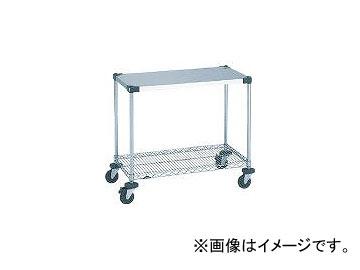 エレクター/ERECTA ワーキングカート1型 NWT1AS
