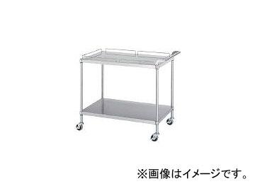 シンコー/SHINKOHIR ステンレスワゴンMN11型 MN119060