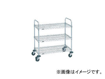 エレクター/ERECTA 万能カート NBKES