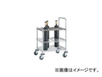 エレクター/ERECTA ボンベカート GCC12