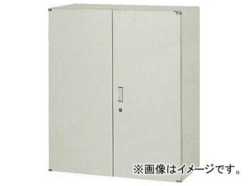 トラスコ中山/TRUSCO TZ型防錆強化保管庫 両開 H1050 TZH11(2778394) JAN:4989999787634