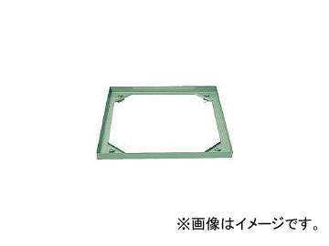 トラスコ中山/TRUSCO WVER型キャビネット用ベース WVERB(3025802) JAN:4989999812602