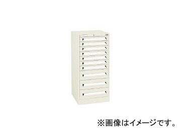 大阪製罐/OS ミゼットキャビネット(ライトグレー) M124G