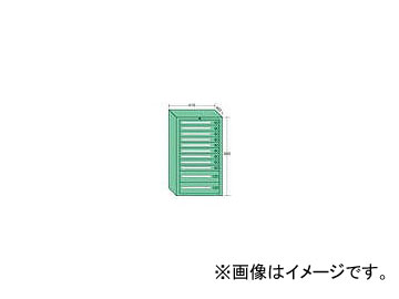 大阪製罐/OS ミゼットキャビネット M124