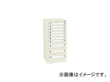大阪製罐/OS ミゼットキャビネット(ライトグレー) M12G