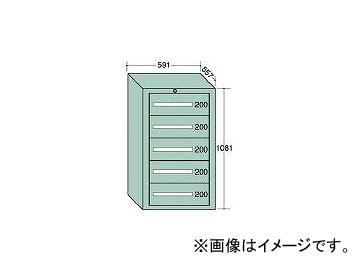 大阪製罐/OS 軽量キャビネット 51002