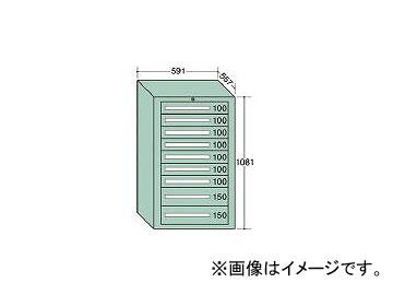大阪製罐/OS 軽量キャビネット 51012