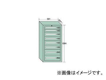 大阪製罐/OS 軽量キャビネット 51205