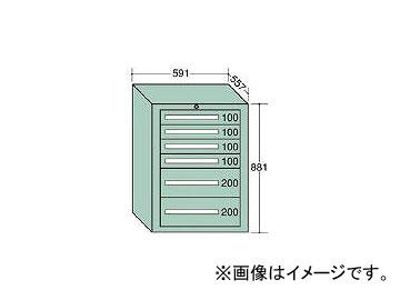 大阪製罐/OS 軽量キャビネット 5807