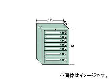 大阪製罐/OS ライトキャビネット 5808