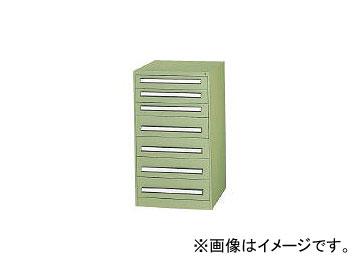 ダイシン工業/DAISHINKOGYO 軽量工具キャビネット PA1007