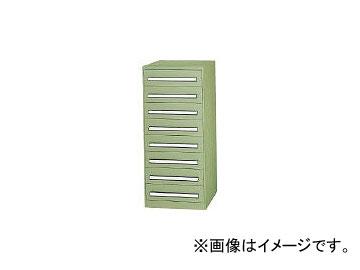 ダイシン工業/DAISHINKOGYO 軽量工具キャビネット PA1308