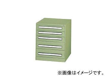 ダイシン工業/DAISHINKOGYO 軽量工具キャビネット PA705