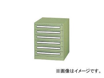 ダイシン工業/DAISHINKOGYO 軽量工具キャビネット PA706