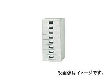 ダイシン工業/DAISHINKOGYO 引出ツールキャビネット グレー VC1308