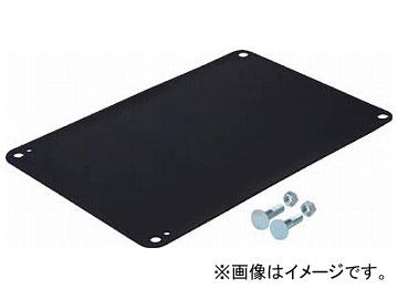 トラスコ中山/TRUSCO MP/ND900番用台車専用ゴム板 金具付 900GMK(5105536) JAN:4989999674743