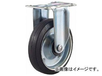トラスコ中山/TRUSCO エコ運搬車用 空気タイヤ 固定キャスターφ220 ゴム車 SD220ARK(3033783) JAN:4989999693706